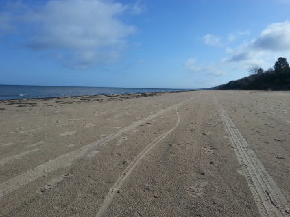 Jurmala Left Side
