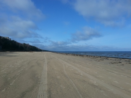 Jurmala Right Side