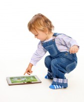 child-care-center-directors-manage-enrollment-ipad